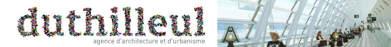 Agence d'architecture et d'urbanisme duthilleul
